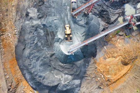 australian mining projects
