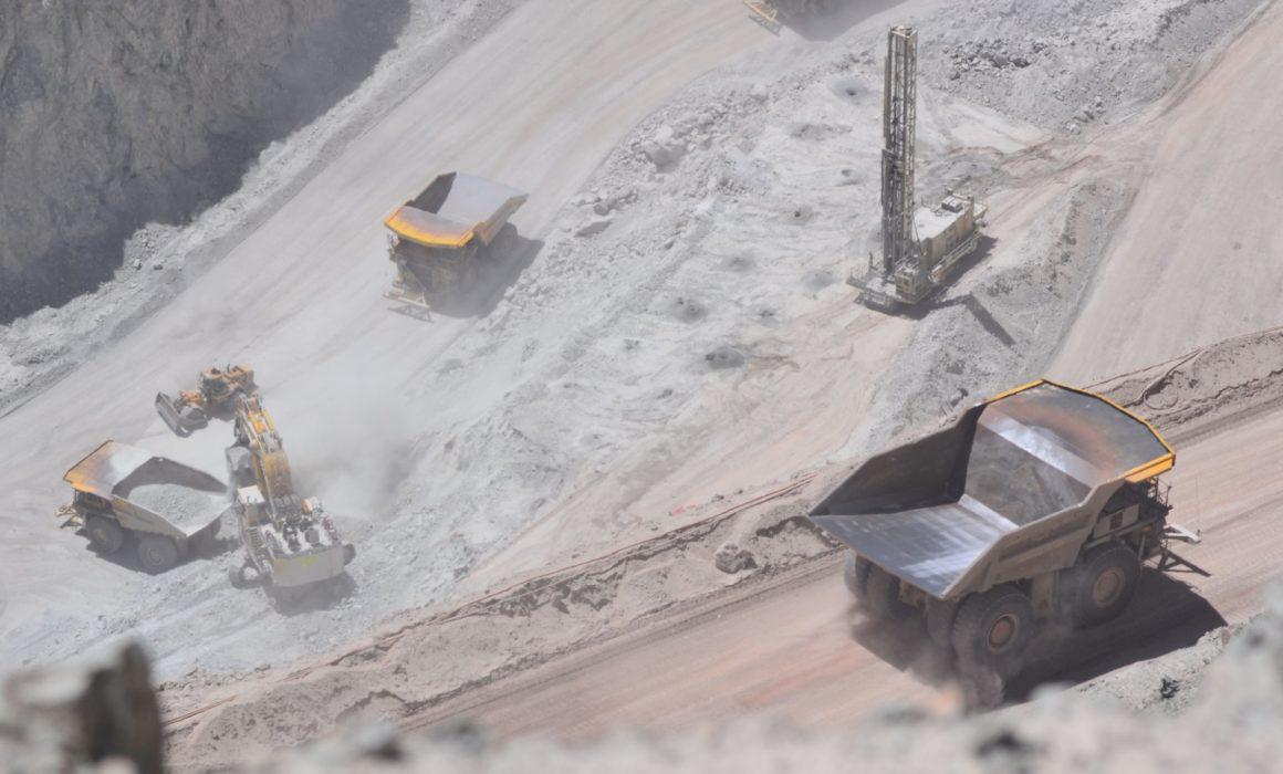 queensland coal mines